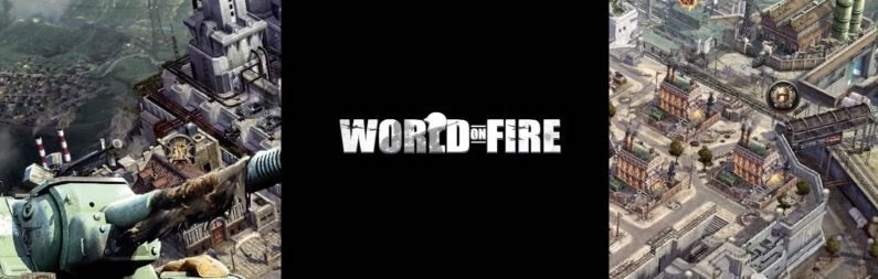 World on Fire wiki