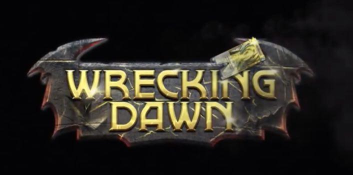 Wrecking Dawn hack