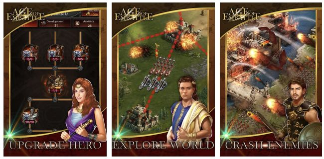 Age of Forge Empire wiki