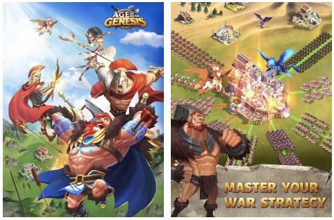 Age Of Myth Genesis hack