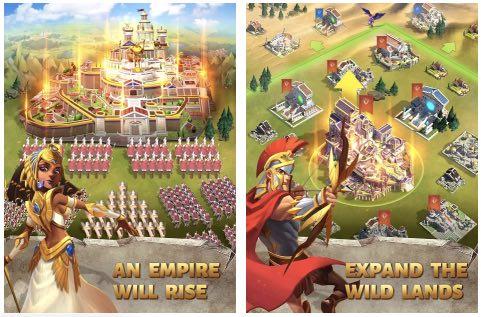 Age Of Myth Genesis hack month card