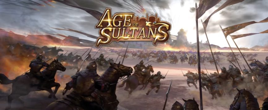 Age of Sultans hack
