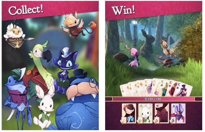 Alice Legends wiki