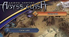 Armed Heroes 2 Abyss Clash tips to repair