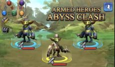 Armed Heroes 2 Abyss Clash hack