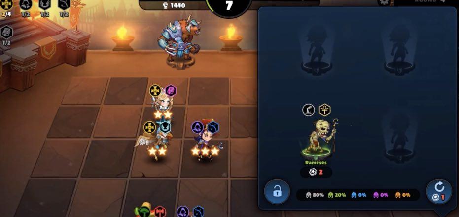 Auto Battle Chess hack