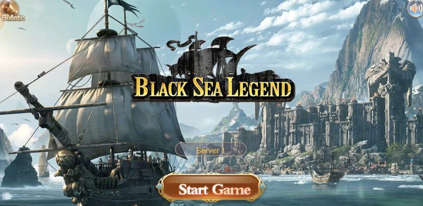Black Sea Legend hack