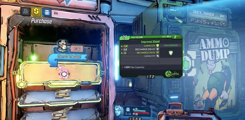 Borderlands 3 tutorial