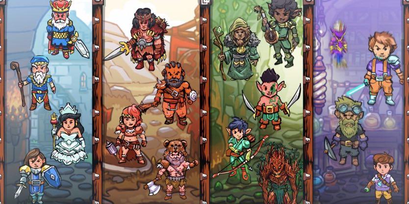 Card Battle Kingdom tutorial