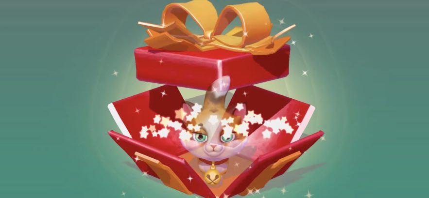 Cat Adventure Magic Kingdom wiki