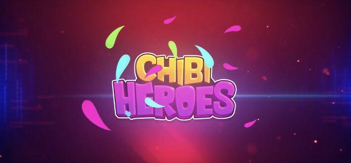 Chibi Heroes tutorial