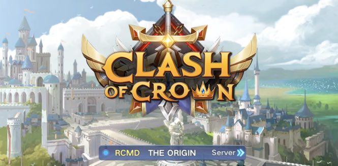 Clash of Crown hack