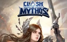 Clash Of Mythos hack