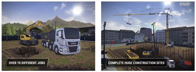 Construction Simulator 3 wiki