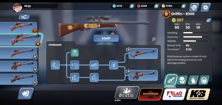Countersnipe wiki