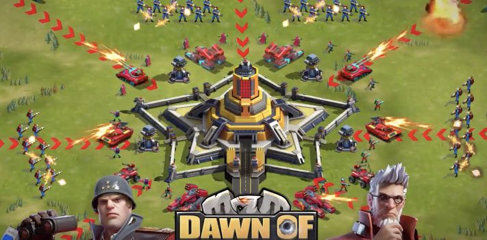 Dawn of Warfare tips
