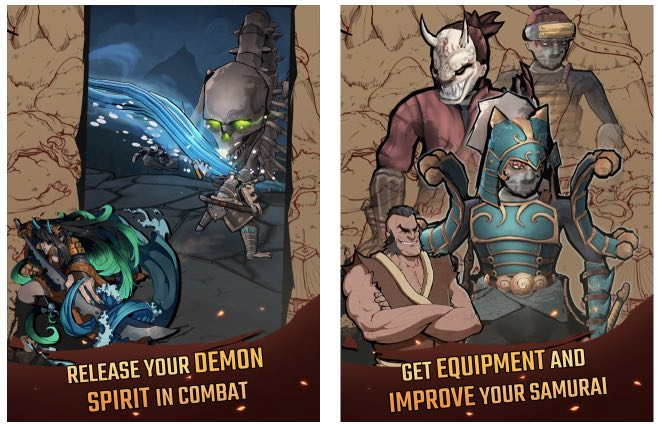 Demon Blade wiki