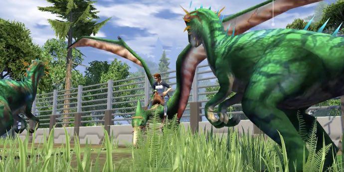 Dino Tamers tips