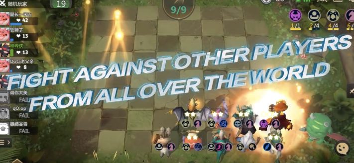 DOTA 2 Auto Chess tips to repair