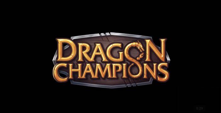 Dragon Champions hack