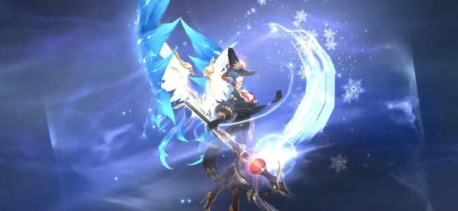 Dragonborn Knight wiki