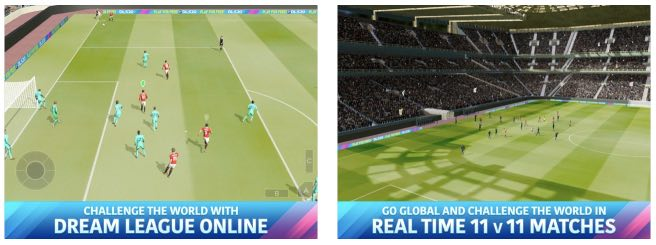 Dream League Soccer 2020 tips
