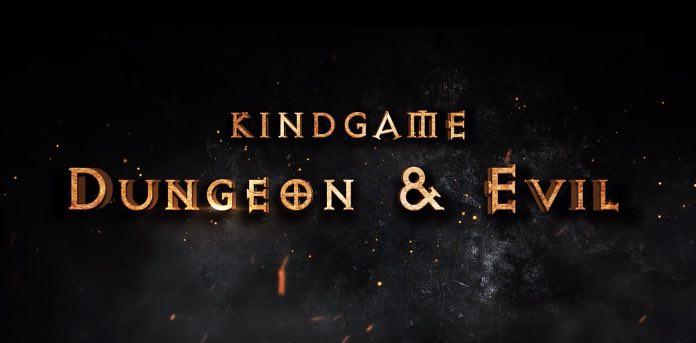 Dungeon&Evil hack