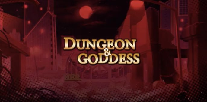 Dungeon and Goddess hack