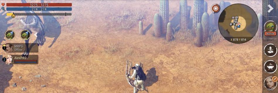 Durango Wild Lands hack