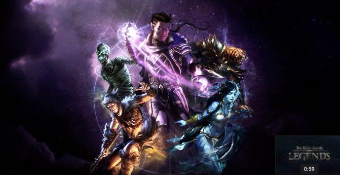 The Elder Scrolls Legends wiki