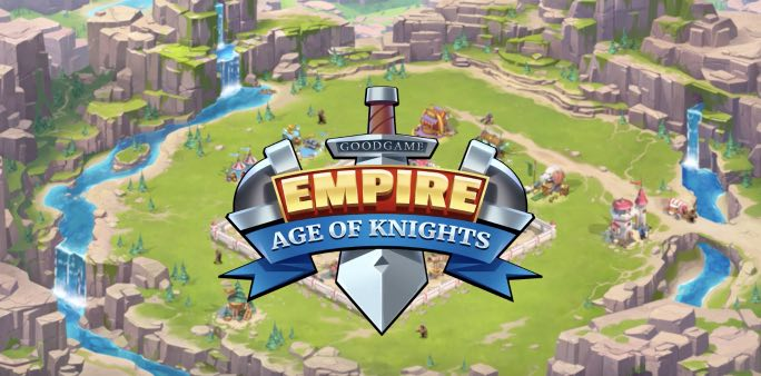 Empire Age of Knights tips