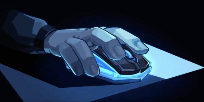 eSports Legend hack