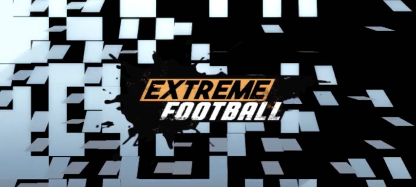 Extreme Football tutorial