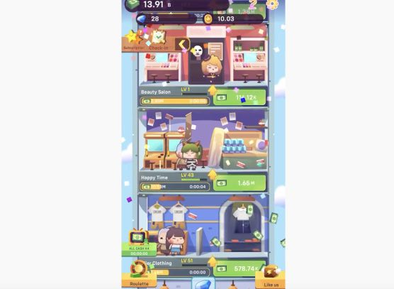 Fit Tycoon wiki