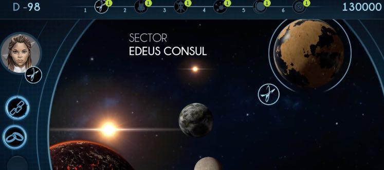 Galactic Campaign tutorial