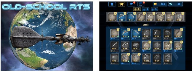 Galactic Conflict 2 wiki
