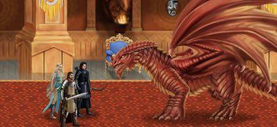 Game of Dragon Thrones tutorial