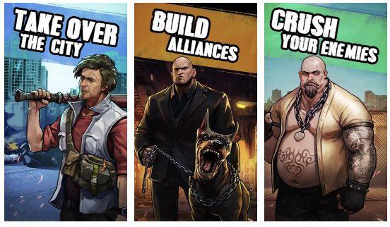 Gang Wars wiki
