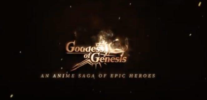 Goddess of Genesis wiki