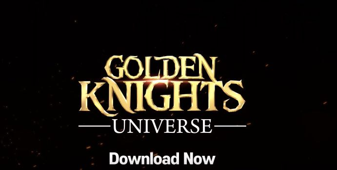 Golden Knights Universe tips to repair