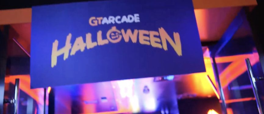 GTARCADE Halloween tips