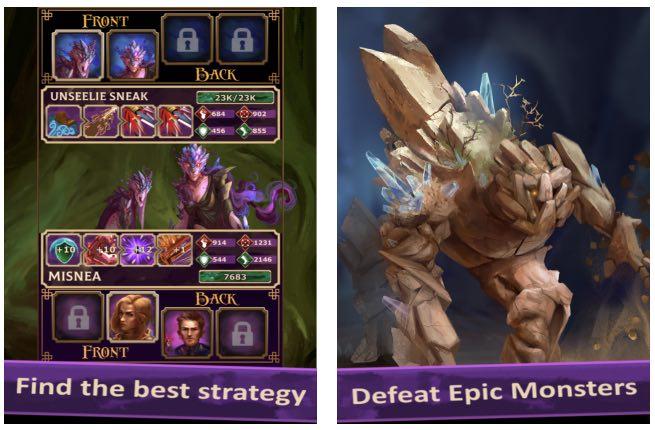 Guildmasters hack