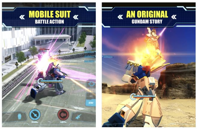 Gundam Battle Gunpla Warfare wiki