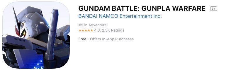 Gundam Battle Gunpla Warfare tips
