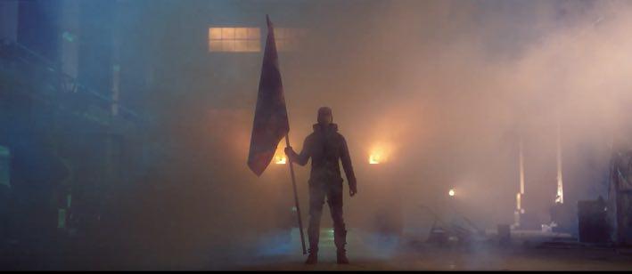 Haze of War wiki