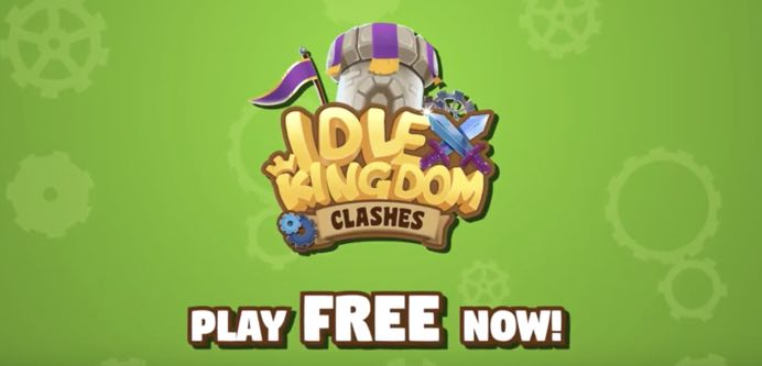 Idle Kingdom Clashes tips to repair