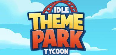 Idle Theme Park Tycoon hack