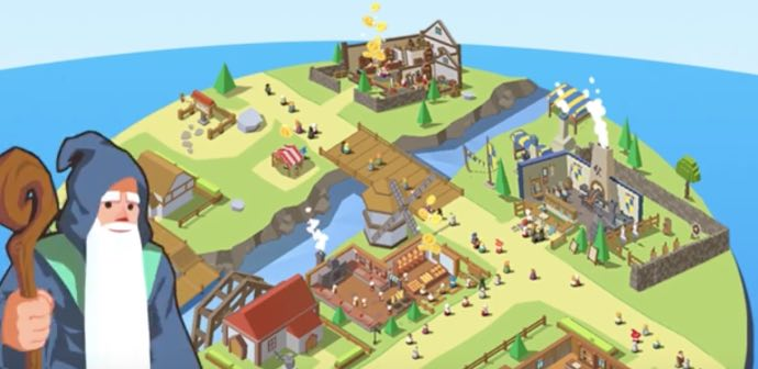 Idle Medieval Town hack