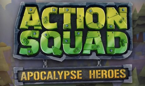 Action Squad Apocalypse Heroes wiki