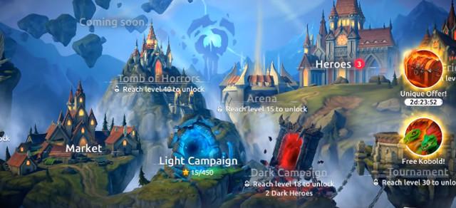 Age of Magic hack tools